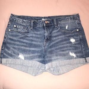 "Old Navy 3"" Jean Shorts"